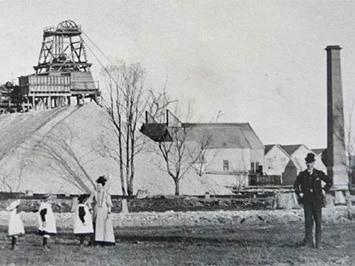 Rutherglen, History