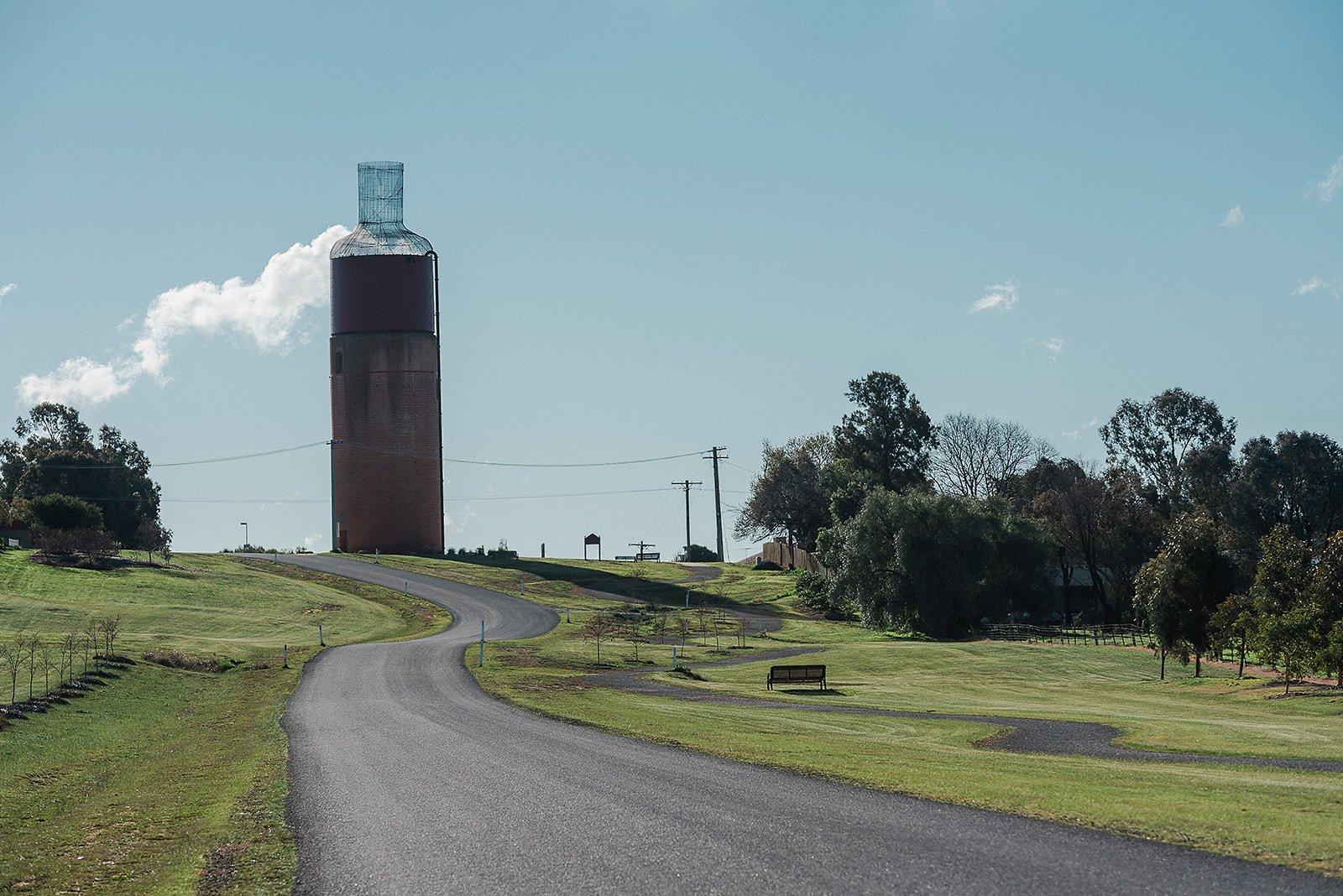 Indigo Shire Council RIGHTS LICENSED