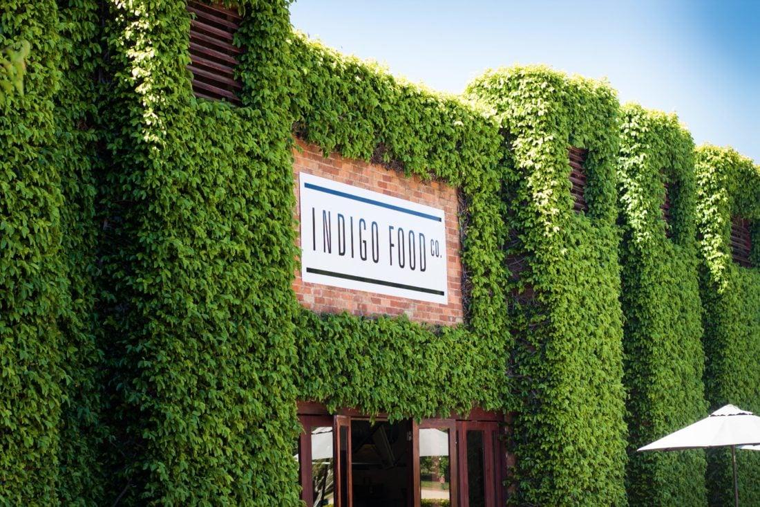 Indigo Food Co